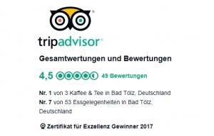 Café Bad Tölz Tripadvisor Bewertungen
