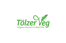 Tölzer Veg Logo Vegane Wochen Aktion in Bad Tölz